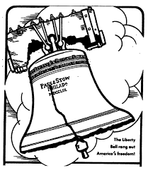 Small Picture Liberty Bell Coloring Page New itgodme