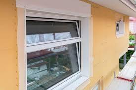 Durchblick Behalten Fenster Und Türen Problemlos Anschliessen