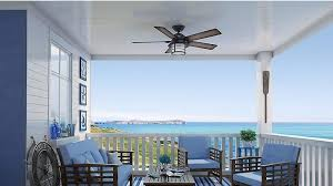 best ceiling fans with lights in 2021
