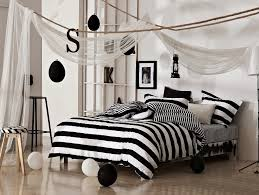 stripe bedding pillowcases duvet cover quilt cover set twin full queen king size