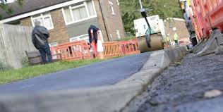 dropped kerbs hertfordshire county