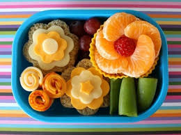 How to Make a Bento Box Lunch To for Kids   Alpha Mom