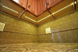 cabinet lighting battery operated slim wireless under cabinet led lighting kitchen ideas best under