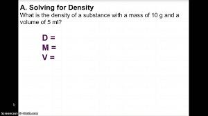 density word problems take