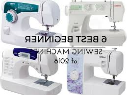 The 6 Best Sewing Machines For Beginners In 2017 – Outstanding ... & Photo 2 of 13 The 6 Best Sewing Machines For Beginners In 2017 –  Outstanding Value! (superior Best Adamdwight.com