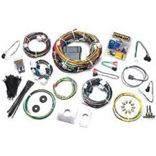 painless wiring mustang parts at dallas mustang painless performance complete wiring harness 1965 1966
