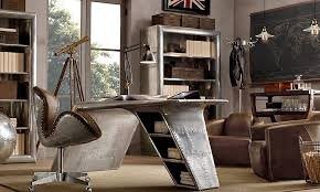 office desk hardware. Exellent Office Desk Andifurniture Appealing Restoration Hardware Office Eclectic Home  With Hardwood Floors Pendant Light Zillow Throughout