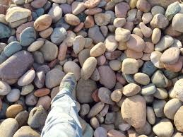 Large decorative rocks Pebbles Arizona River Rock 410 Classic Rock Stone Yard Gravel River Rock Classic Rock Stone Yard