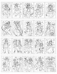 Small Picture sailor moon coloring pages sailor moon coloring sheets