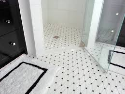 black and white bathroom floor tile. nice black and white patterns of ceramic bathroom floor tiles ideas tile i