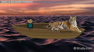 richard parker in life of pi symbolism analysis significance life of pi quotes about richard parker