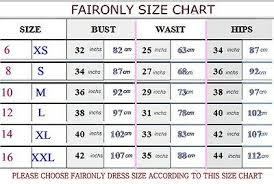 Faironly Embroidery Bridal Gown Wedding Dress Stock Size 6 8