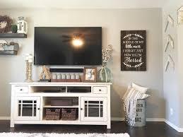 Living Room Decor, Farmhouse Style, Farmhouse Decor, farmhouse living room,  farmhouse tv
