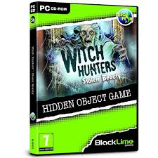 When you buy through links on our site, we may earn an affiliate commission. Witch Hunters Stolen Beauty Hidden Object Game For Pc Cd Rom Used Nzgameshop Com