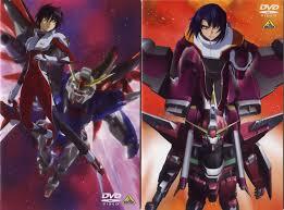 Gundam seed astray pilots hentai
