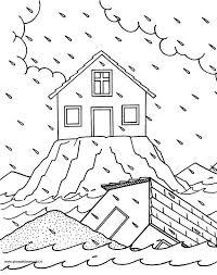 Wie Verstandig Is Bouwt Zijn Huis Op De Rots Gkv Apeldoorn Zuid