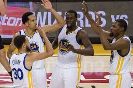 LINKS: \u0027They Mad\u0027 ... but the Warriors are still going to the NBA ...
