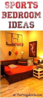 boys bedroom decorating ideas sports. Sports Bedroom Decorating Ideas Boys Brilliant Design Themes Room Living