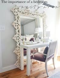 Vanity Bedroom