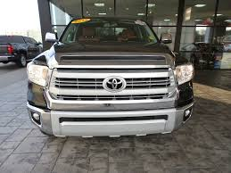 Toyota West Statesville Used 2015 Toyota Tundra For Sale Statesville Nc 5tfaw5f17fx461499