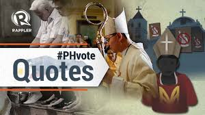 Voting Quotes Magnificent PHvote Quotes Sacred Votes Worldly Elections