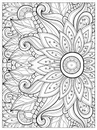 Flower Coloring Pages Pdf Pt9f Flower Coloring Pages Pdf Awesome