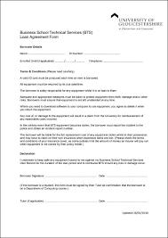 Loan Template Word Sample Executive Summary Proposal