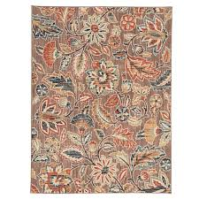 elyse taupe 8 ft x 10 ft area rug