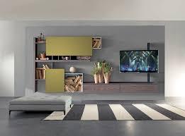 Wall Unit Furniture Living Room Wall Units Italian Made Designer Furniture Momentoitalia