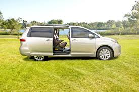 Toyota Sienna Sliding Door Lawsuit Says Systems Are Defective ...