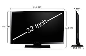 tv 32 inch. physical features tv 32 inch 0