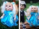 Куклы быстро и легко 191