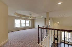 just what i want an upstairs only for a game room area open to