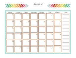 calendar template month monthly blank calendar template tirevi fontanacountryinn com