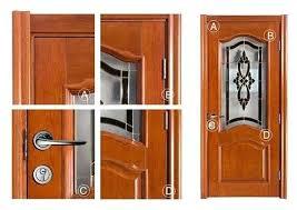 office door half glass interior wood doors wood door window inserts office door name plates canada office door half glass