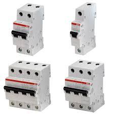 <b>Автоматические выключатели ABB</b> / АББ: автоматы ...