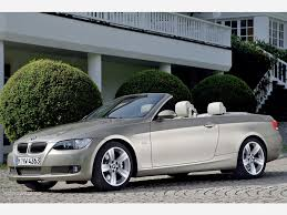 BMW 3 Series bmw 3 series convertible : BMW 3 Series Convertible (E93) | Zanda