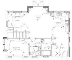 how to make a floor plan. Beautiful How Make Your Own Blueprint  How To Draw Floor Plans Intended To A Plan