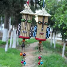 handmade wind chimes for your home best homemade bamboo wind chimes making wind chimes at home
