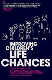 life chances child poverty action group improving children s life chances book cover