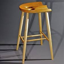 cherry bar stools. Classic 4 Legged Owl® Bar Stool Cherry Stools