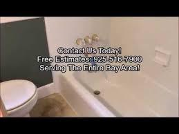 bathtub refinishing alameda ca 925 516 7900