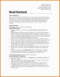 Beautiful Resume Summary Examples When Changing Careers Resume