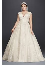 Plus Size Wedding Dresses For Brides With Curves  Callista BridalPlus Size Wedding Dress Styles
