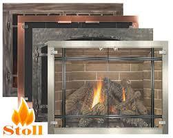 fort collins fireplace doors wood