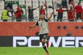 """بايرن ميونخ بالعربية - Bayern Munchen in Arabic - 🎙حسين الشحات : """"مواجهة  بايرن ميونخ ؟ بايرن فريق لا يُعلى عليه بالتأكيد، هو أقوى فريق في أوروبا،  ولكننا كنا نُحضر لمباراة الدحيل،"""