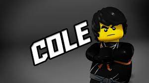 LEGO Ninjago Season 1 Cole Bike (Page 1) - Line.17QQ.com