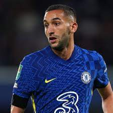 Chelsea star Hakim Ziyech to miss Brentford clash due to illness - Sports  Illustrated Chelsea FC News, Analysis and More