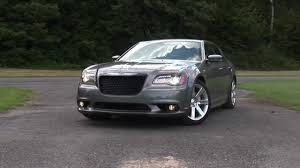2012 Chrysler 300 SRT8 - Drive Time Review - YouTube