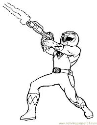 free power ranger coloring pages free printable power ranger samurai coloring pages